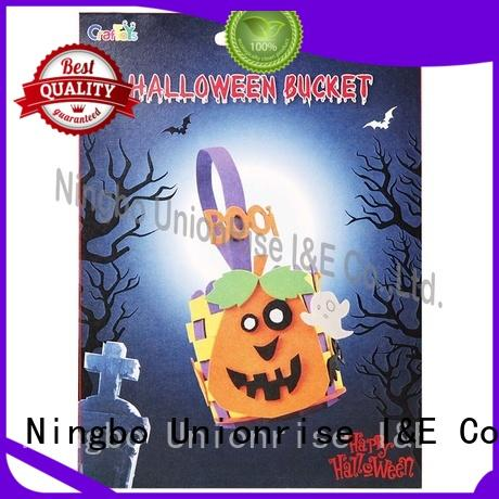 Unionrise hot-sale halloween eva craft sets high-quality from top manufacturer