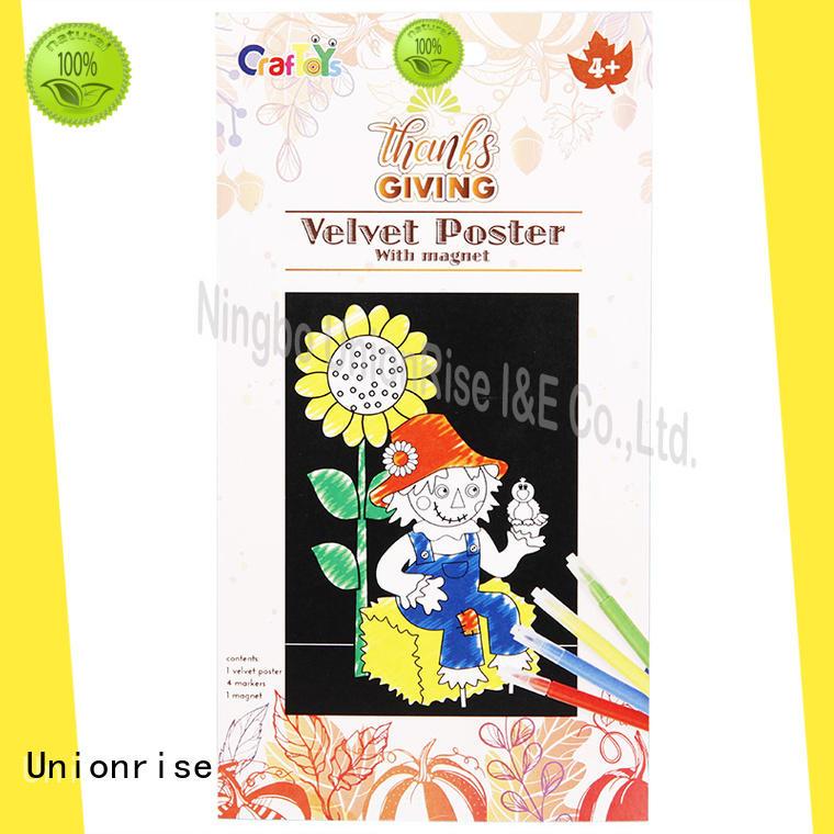 Unionrise paper paper art kit