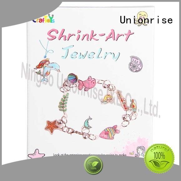 Unionrise shrink art kit
