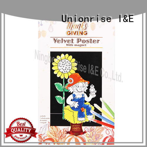 Unionrise craft paper art kit
