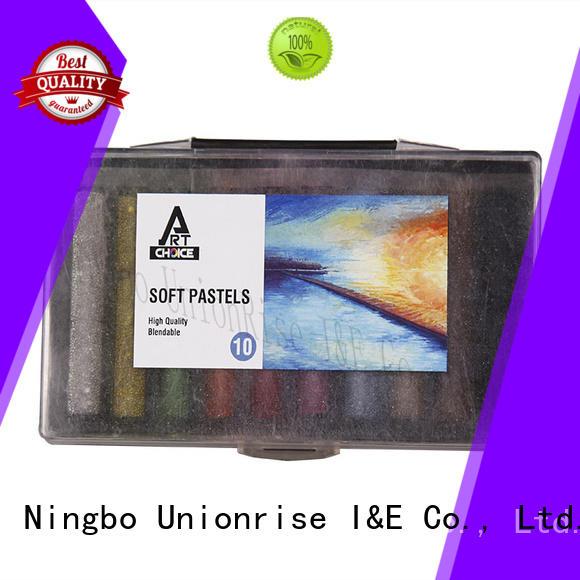 Unionrise promotional pastels set free sample at sale
