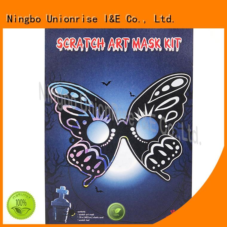 Unionrise shapes paper art kit