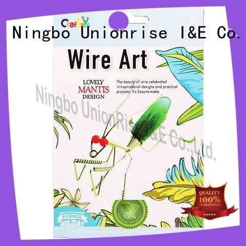 Unionrise summer crafts for kids