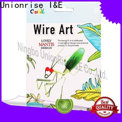 Unionrise your summer craft Supply for kids