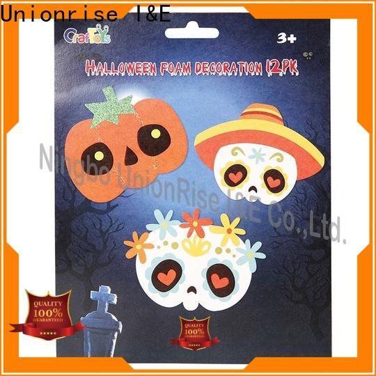 Unionrise Custom halloween eva craft sets company for kids