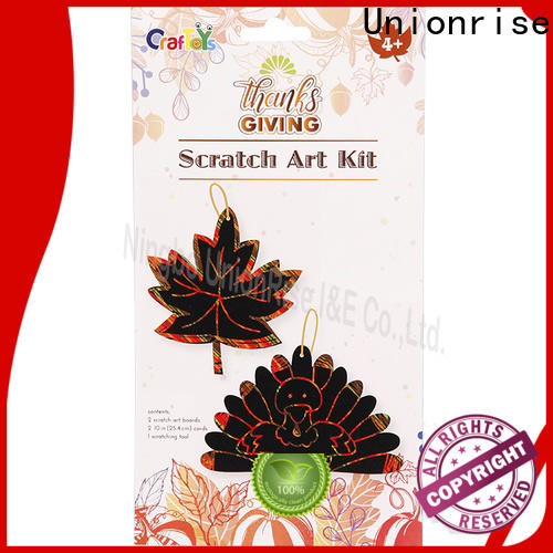 Top scratch art kits kit manufacturers for children