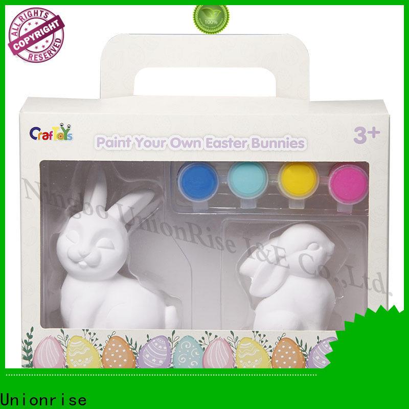 Unionrise foam easter felt crafts company for kids