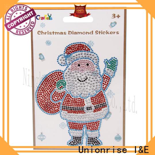 Unionrise Wholesale kids craft stickers manufacturers for children