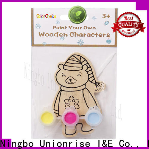 Unionrise christmas craft kits Suppliers for kids