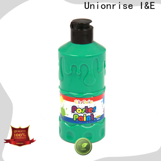 Latest washable poster paint custom company for children