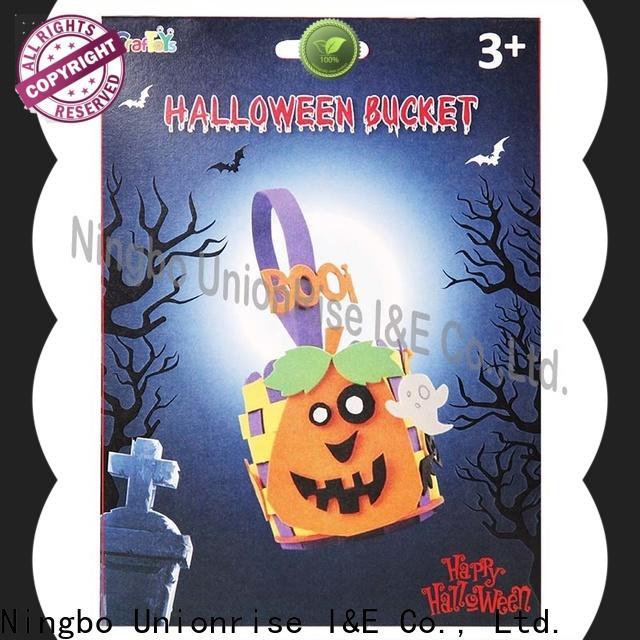 Unionrise hot-sale halloween eva craft sets company for kids