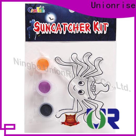 Unionrise suncatcher kits Supply for children