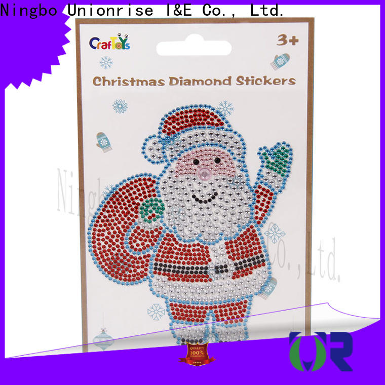 Top kids craft stickers cheer for business for children