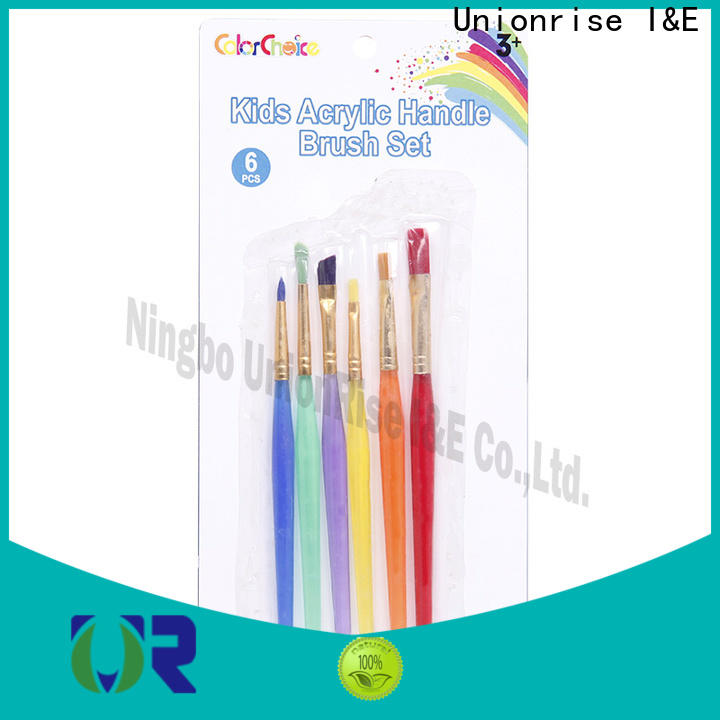 Unionrise paint children's painting accessories Suppliers for kids