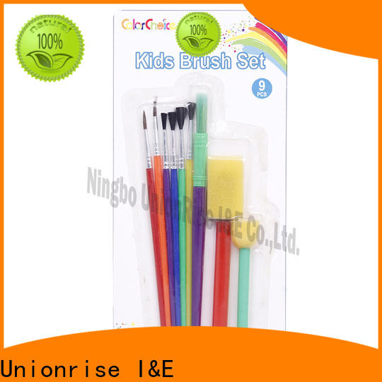 Latest painting accessories for toddlers cups factory for kids