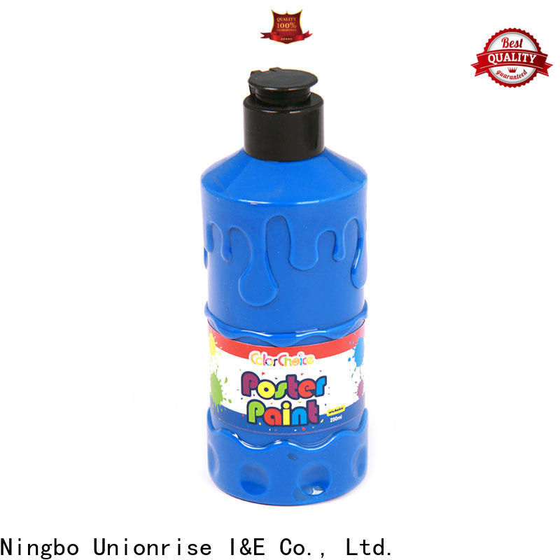 High-quality kids poster paint popular factory for children