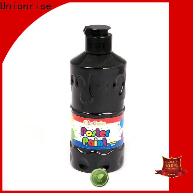 Unionrise High-quality kids poster paint for business for children