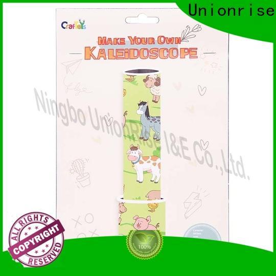Unionrise Latest art & craft kits company for kids