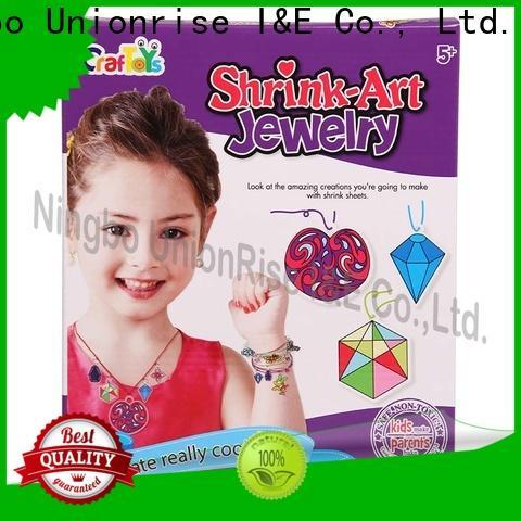 Unionrise art shrink art kits manufacturers for children