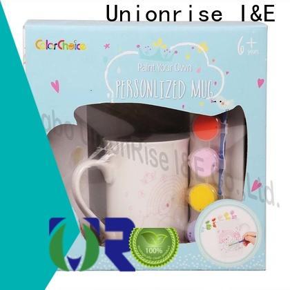 Custom ceramic paint set ceramic Suppliers for kids