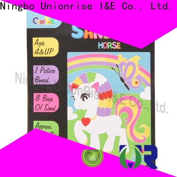 Unionrise New art & craft kits Suppliers for kids