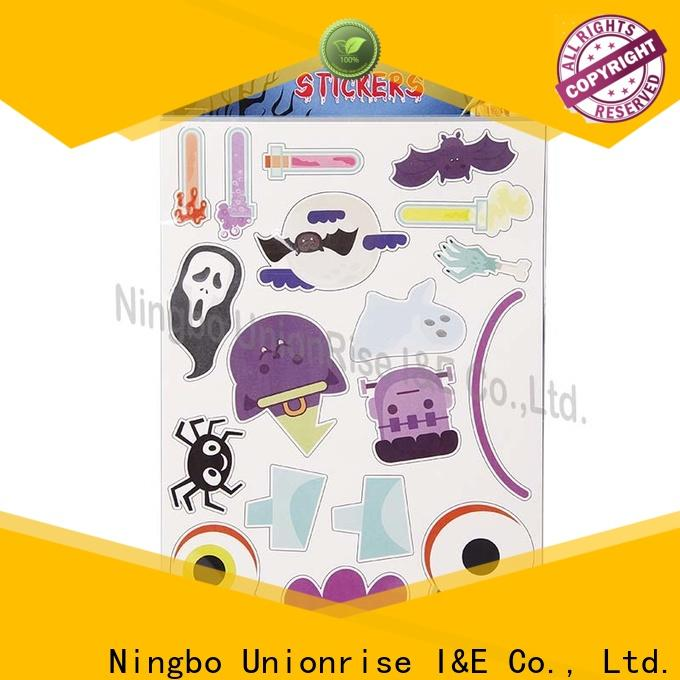 Unionrise Top kids craft stickers company for children