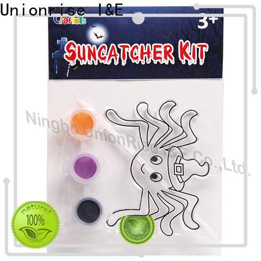 Unionrise suncatcher kits factory for children