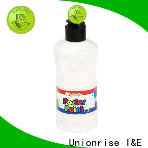 Best washable poster paint custom manufacturers for children
