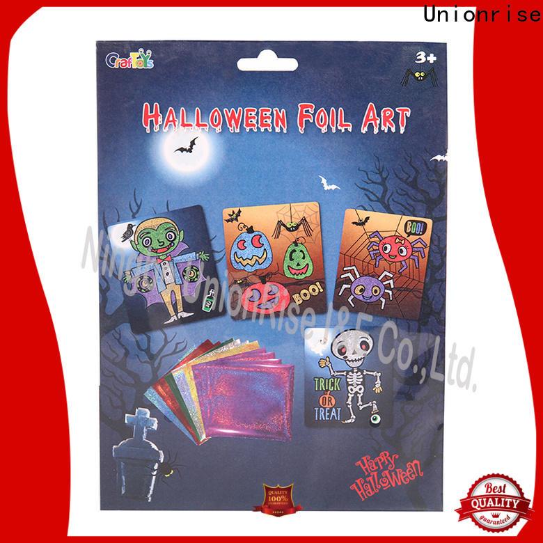 Custom foil art kit universal Suppliers for children