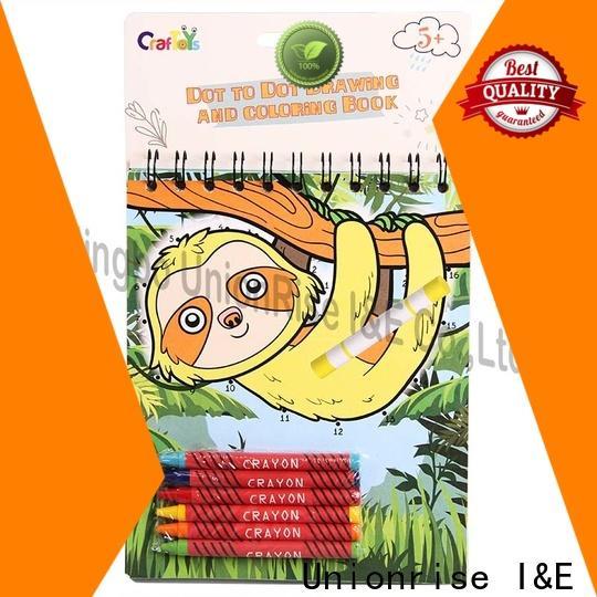 Wholesale paper craft set Supply for children