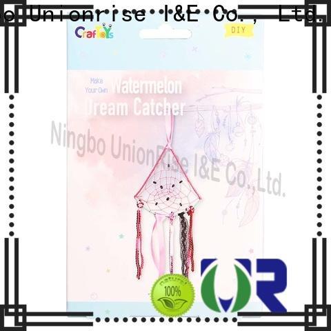 Unionrise Latest art & craft kits company for children
