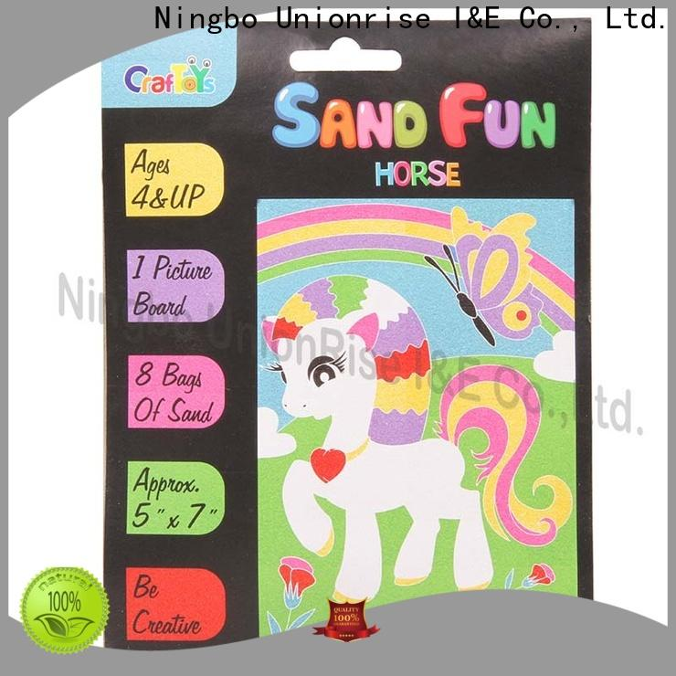 High-quality art & craft kits fox Suppliers for kids