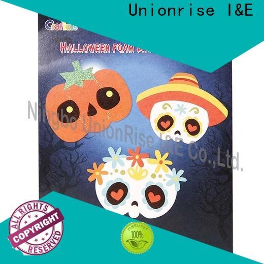 customBest halloween eva craft sets hot-sale manufacturers for kids