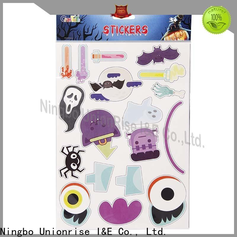 High-quality kids craft stickers kids manufacturers for kids