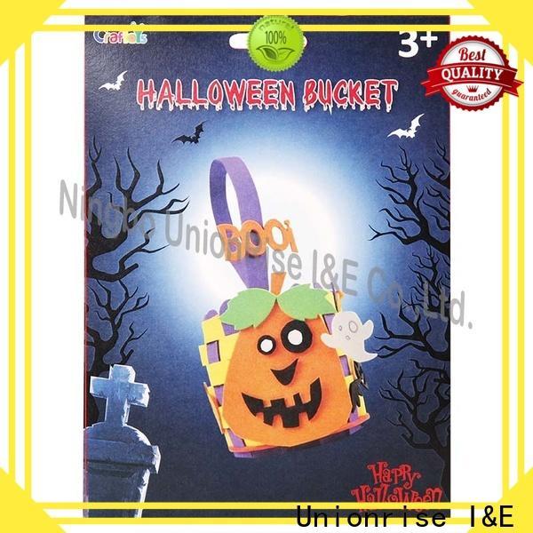 High-quality halloween eva craft sets popular Suppliers for children