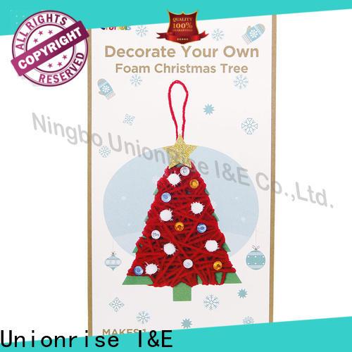 Top eva craft sets ornaments factory for children