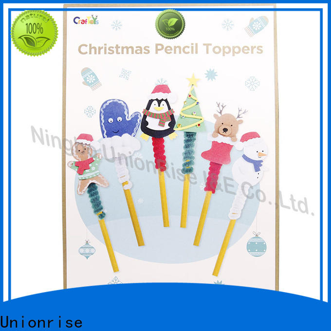 Latest eva craft sets ornaments Suppliers for kids