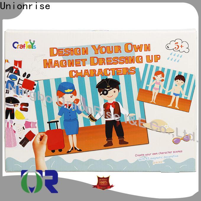 Unionrise Custom crafts set Suppliers for children