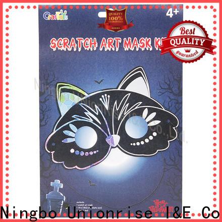 Unionrise craft paper craft kits company for children