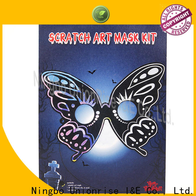 Unionrise Top paper craft kits company for kids