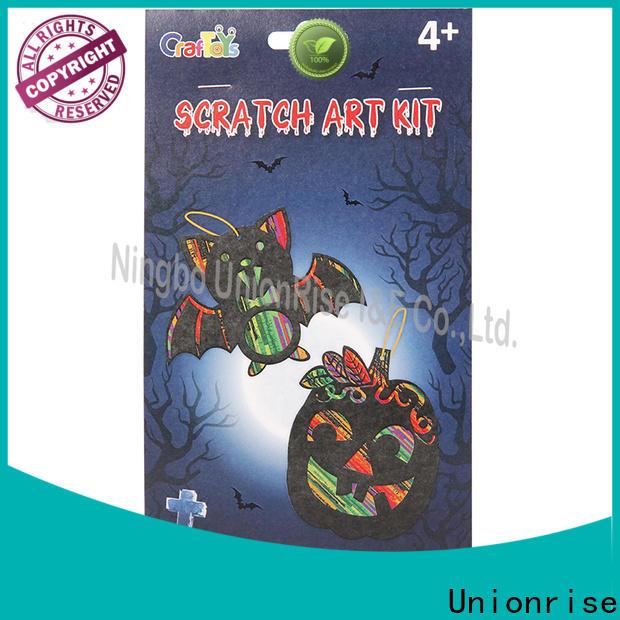 Latest scratch art craft craft Suppliers for children