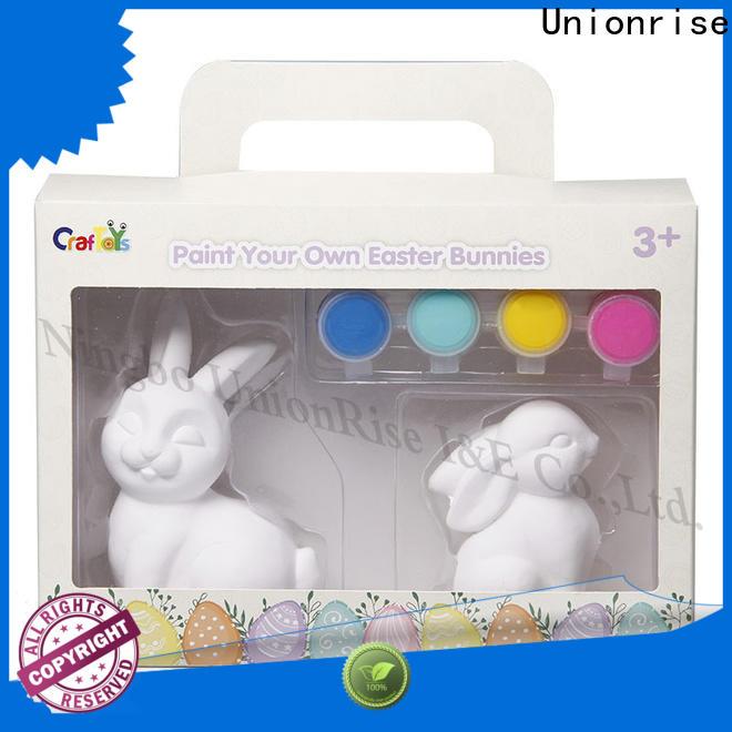 Unionrise Custom easter art craft Suppliers for kids
