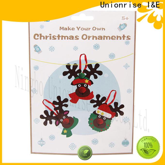 Unionrise 3d eva craft sets for business for children