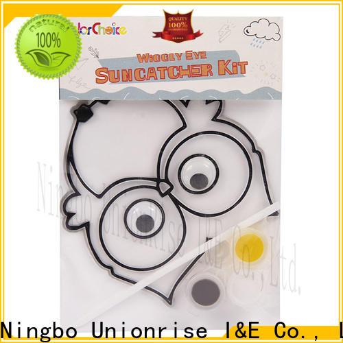 Unionrise Custom suncatcher kit Supply for kids