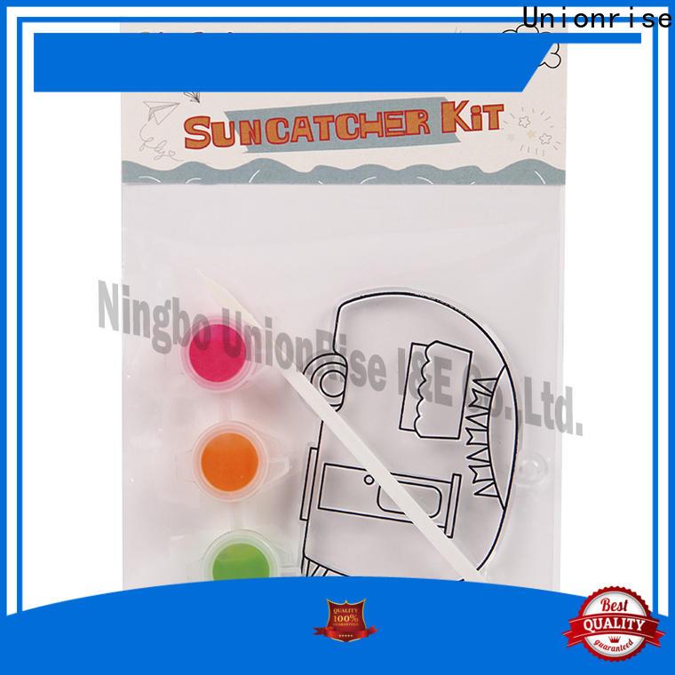 Custom suncatcher kit Supply for children