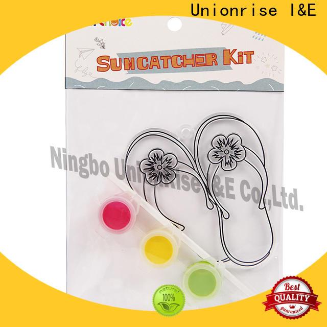 Unionrise suncatcher kit Supply for children