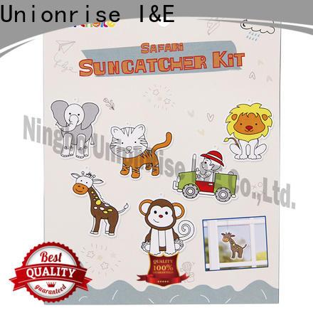 Unionrise suncatcher kit company for children