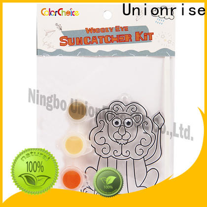 Unionrise suncatcher kit Supply for kids