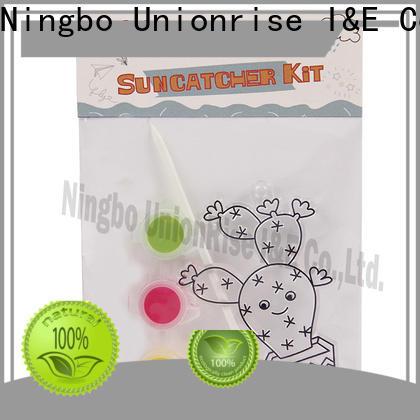 Unionrise Best suncatcher kit Suppliers for children
